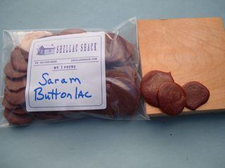 Saram Buttonlac